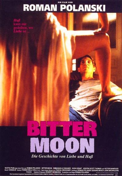 苦月亮 bitter moon (1992)